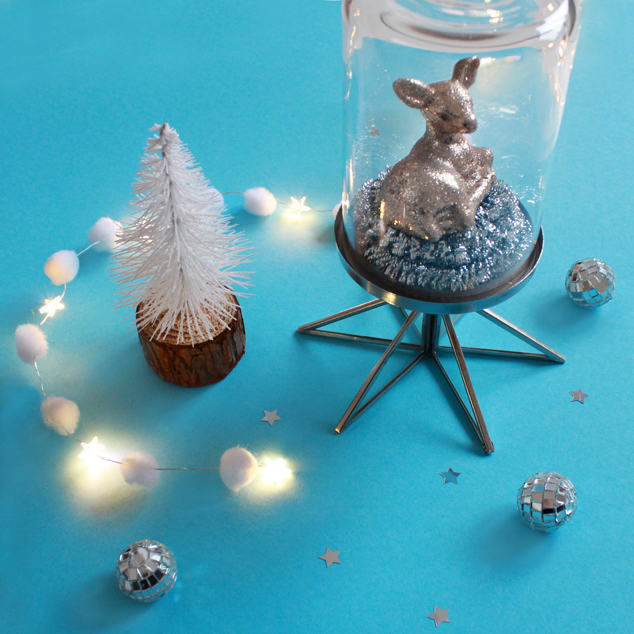 diy lichterkette basteln als weihnachtsdeko diy bloggerin diy blog. Black Bedroom Furniture Sets. Home Design Ideas