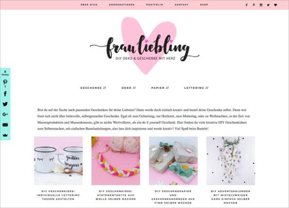 Die 10 sch nsten diy blogs deutsch englisch - Liebling englisch ...