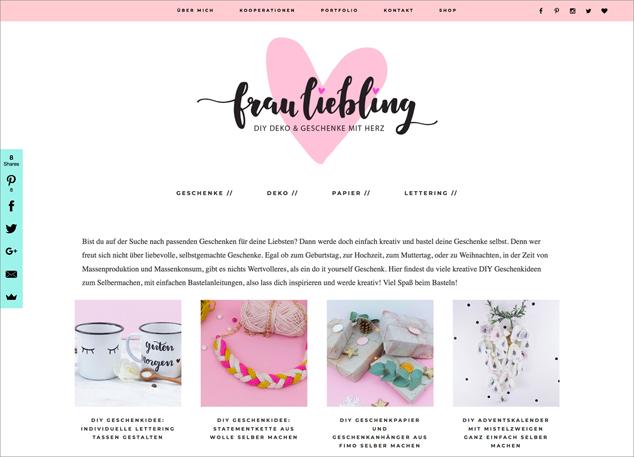 diy blogs auf deutsch englisch top 10 diy blog aus k ln. Black Bedroom Furniture Sets. Home Design Ideas